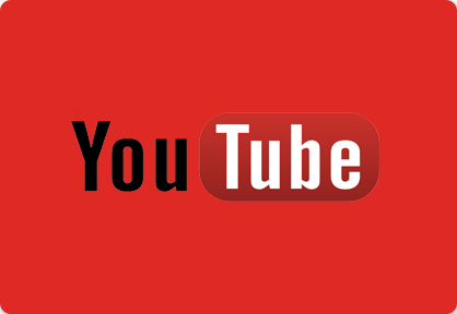 Youtube footer Page